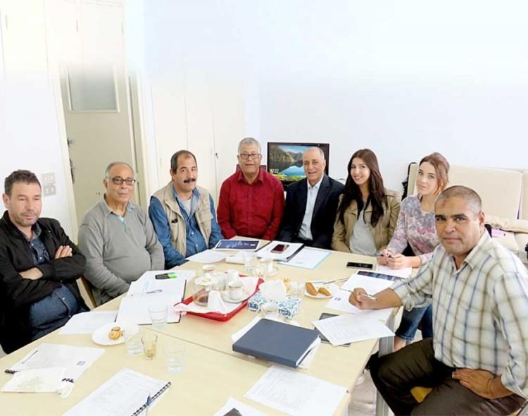 Media Development Centre tient son assemblée générale annuelle