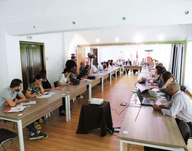 Forum MDC-INLUCC : Le journalisme citoyen au service de la bonne gouvernance locale