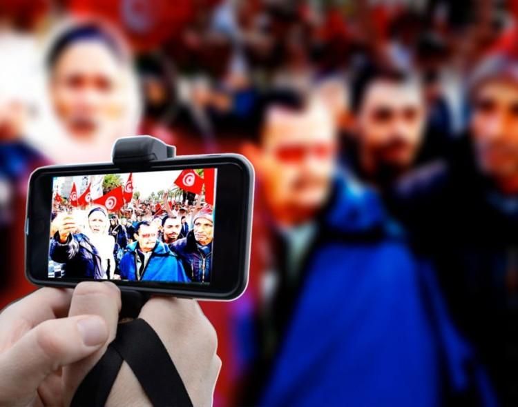 MDC-FPU  Appel à candidatures pour le programme de formation «Journalisme citoyen pour le Nord-Ouest»