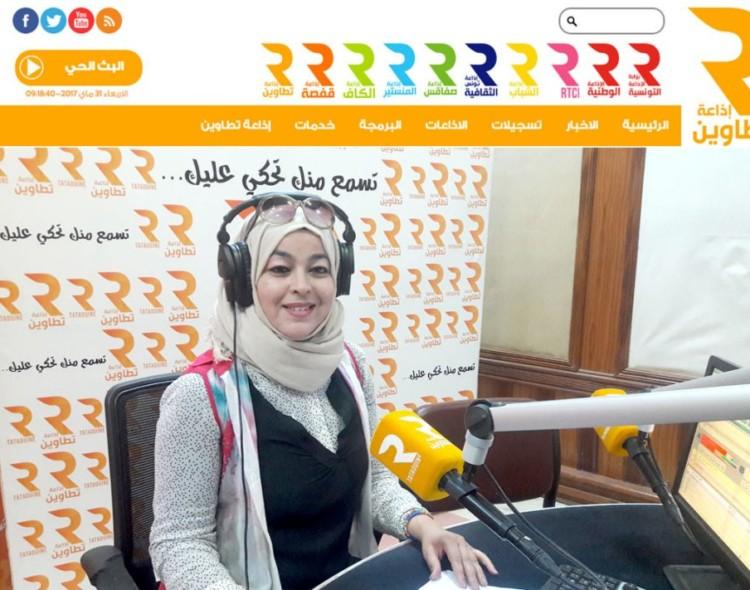MDC-FPU Les sociétés pétrolières assurent-elles leur responsabilité sociale ? Enquête réalisée par Nadia Salmouk, journaliste à Radio Tataouine