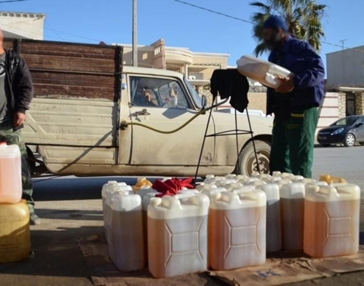 Enquête – contrebande : trafic d'essence : Le pétrole de la mort