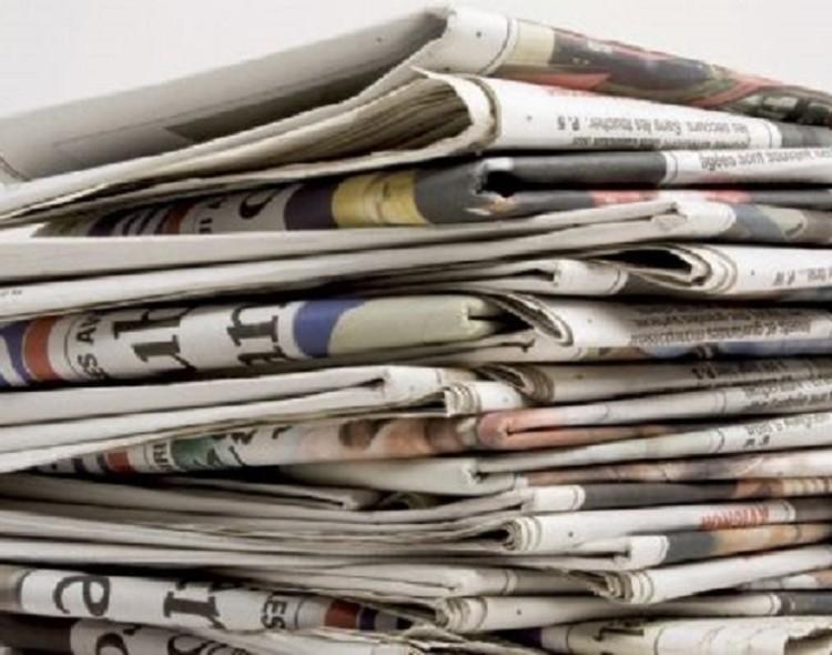 La presse écrite victime du Coronavirus